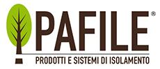 Pafile Prodotti e sistemi di isolamento - Logo